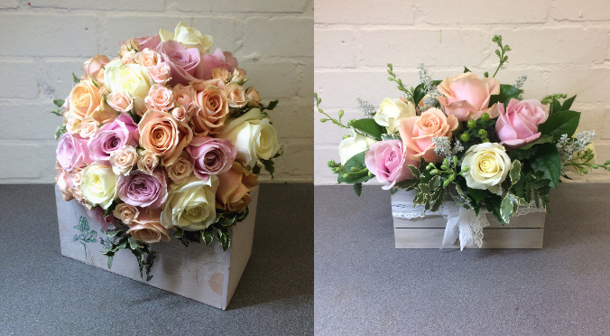 Wedding Flowers In Essex : Essex florists supplying wedding and bridal flowers bouquets